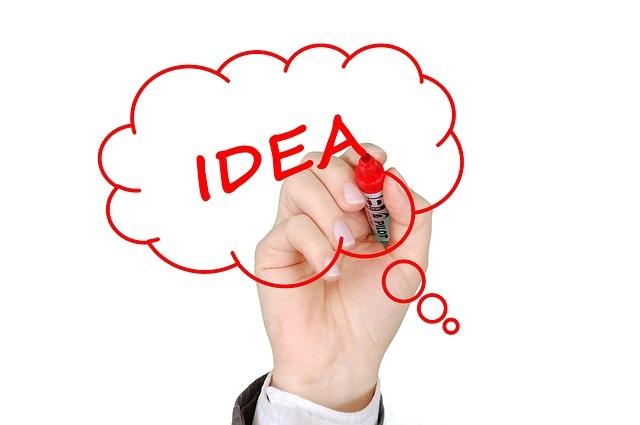 Idee Plan für Geschäftsmodell Guetig Consulting