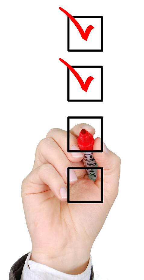 Checkliste und Dokumente für Immobilien verkaufen über die Guetig Consulting