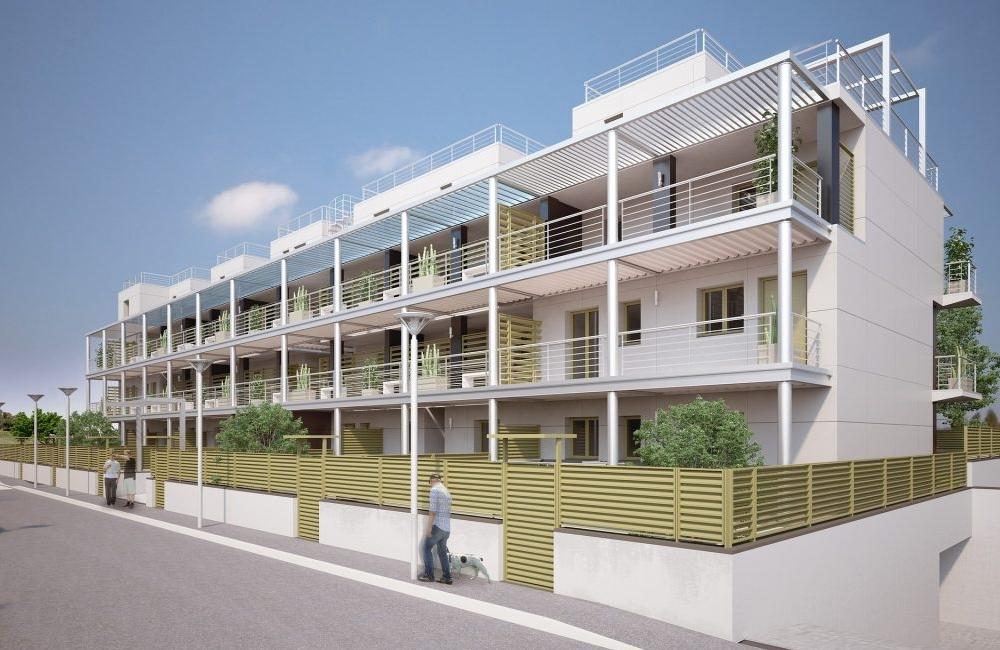 Suche Kapital für ein Wohnungsbauprojekt. Finanzierung für Wohnbauprojekt gesucht über die Guetig Consulting