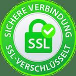 Sichere Verbindung durch SSL Guetig Consulting